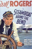 Steamboat Round the Bend movie poster (1935) picture MOV_4e0724dd