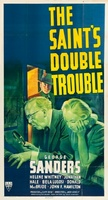 The Saint's Double Trouble movie poster (1940) picture MOV_4e09ce10