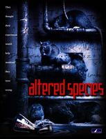 Altered Species movie poster (2001) picture MOV_4e0b49d8