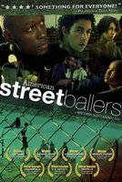 Streetballers movie poster (2007) picture MOV_4e0f97ad