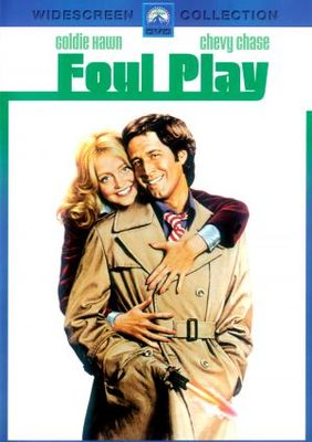 Foul Play movie poster (1978) poster MOV_4e10600c