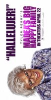 Madea's Big Happy Family movie poster (2011) picture MOV_4e15229e