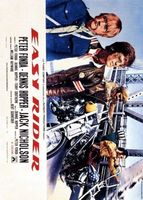 Easy Rider movie poster (1969) picture MOV_4e1ac8f8