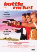 Bottle Rocket movie poster (1996) picture MOV_4e23cc23
