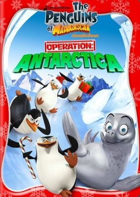 The Penguins of Madagascar movie poster (2008) poster MOV_4e2654b3