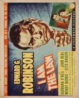 I Am the Law movie poster (1938) picture MOV_4e26dd22