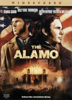 The Alamo movie poster (2004) picture MOV_4e273855