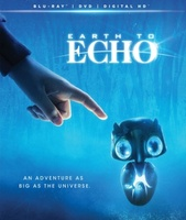 Earth to Echo movie poster (2014) picture MOV_4e27760c