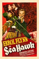The Sea Hawk movie poster (1940) picture MOV_00f6d1e0