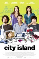 City Island movie poster (2009) picture MOV_4e27ee22