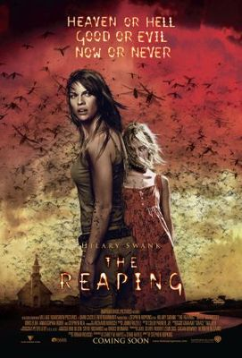 The Reaping movie poster (2007) poster MOV_4e2b0865
