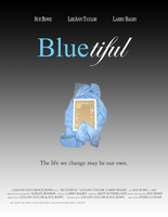 Bluetiful movie poster (2008) picture MOV_4e2fab93