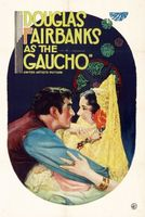 The Gaucho movie poster (1927) picture MOV_6d46419f
