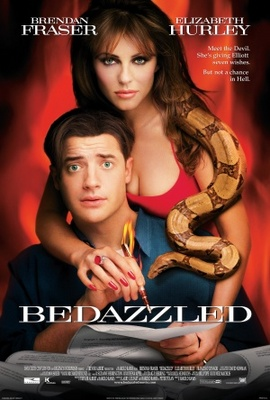 Bedazzled movie poster (2000) poster MOV_4e3367ac