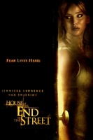 House at the End of the Street movie poster (2012) picture MOV_4e3391b6