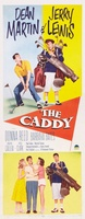 The Caddy movie poster (1953) picture MOV_4e33ccd1