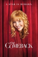The Comeback movie poster (2005) picture MOV_4e3bc4cc