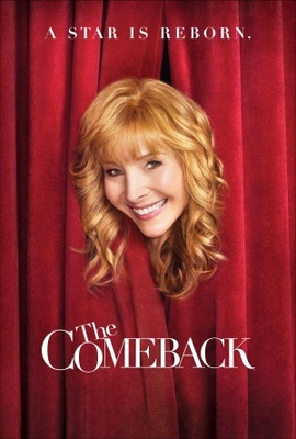 The Comeback movie poster (2005) poster MOV_4e3bc4cc