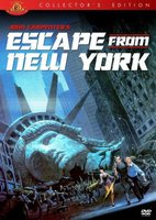 Escape From New York movie poster (1981) picture MOV_4e3f6856