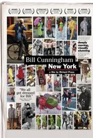 Bill Cunningham New York movie poster (2010) picture MOV_4e3fff53
