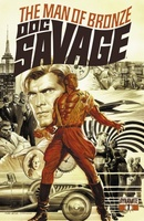 Doc Savage: The Man of Bronze movie poster (1975) picture MOV_4e40a382