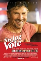 Swing Vote movie poster (2008) picture MOV_4e4705b8
