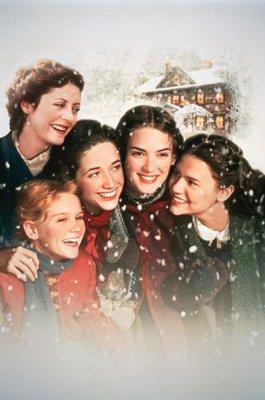 Little Women movie poster (1994) poster MOV_4e474d3b