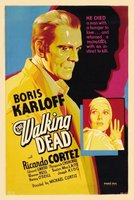 The Walking Dead movie poster (1936) picture MOV_4e4a25fc