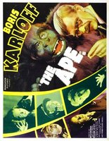 The Ape movie poster (1940) picture MOV_4e4a3978