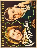 Private Number movie poster (1936) picture MOV_4e4e39fc