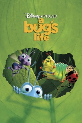 A Bug's Life movie poster (1998) poster MOV_4e4edbd2