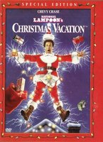 Christmas Vacation movie poster (1989) picture MOV_4e4f7b52