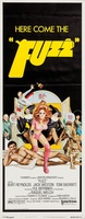 Fuzz movie poster (1972) picture MOV_4e55fc9f