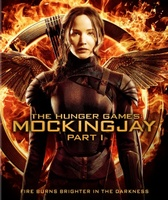 The Hunger Games: Mockingjay - Part 1 movie poster (2014) picture MOV_4e58f6eb