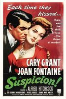 Suspicion movie poster (1941) picture MOV_4e5a290b