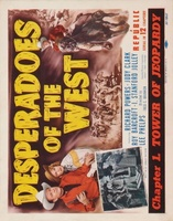 Desperadoes of the West movie poster (1950) picture MOV_4e5d6f4e