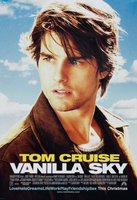 Vanilla Sky movie poster (2001) picture MOV_4e5ee11d