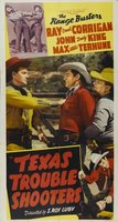 Texas Trouble Shooters movie poster (1942) picture MOV_4e60a09e