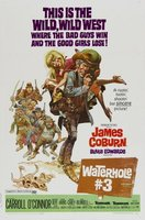Waterhole #3 movie poster (1967) picture MOV_4e62ca07