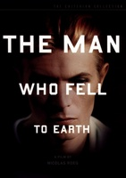The Man Who Fell to Earth movie poster (1976) picture MOV_4e64dfeb