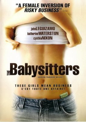 The Babysitters movie poster (2007) poster MOV_4e658ff5
