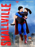 Smallville movie poster (2001) picture MOV_4e65adc1