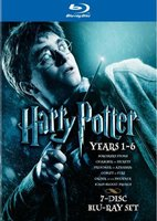 Harry Potter and the Half-Blood Prince movie poster (2009) picture MOV_4e661850
