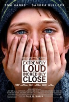 Extremely Loud and Incredibly Close movie poster (2012) picture MOV_0c9f90a8