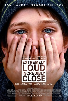 Extremely Loud and Incredibly Close movie poster (2012) poster MOV_4e68861c