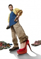 The Cobbler movie poster (2014) picture MOV_4e69b424