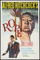 Rope movie poster (1948) picture MOV_164359b5