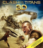 Clash of the Titans movie poster (2010) picture MOV_4e6e7423