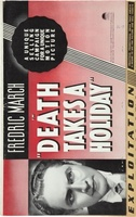 Death Takes a Holiday movie poster (1934) picture MOV_4e6ed696