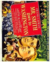 Mr. Smith Goes to Washington movie poster (1939) picture MOV_4e6fa5a2